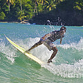 Alex Encarnacion Surf 2 by John Lee Montgomery III