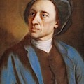 Alexander Pope by Miriam And Ira D. Wallach Division Of Art, Prints And Photographs/new York Public Library