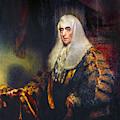 Alexander Wedderburn(1733-1805) by Granger