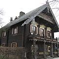 Alexandrowka - Russian Village - Potsdam by Christiane Schulze Art And Photography