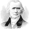 Alfred Armand Velpau (1795-1867) by Granger