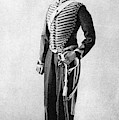 Algeria French Soldier by Granger