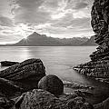 Algoll Skye Scotland by Tomas Urban