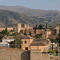 Alhambra by Paul Fearn
