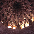 Alhambra Sculpted Domed Ceiling by Richard Thomas