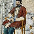 Ali Quli Mirza by British Library