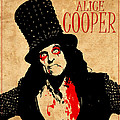 Alice Cooper 1 by Andrew Fare