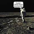 Alice Kramden On The Moon by David Dehner