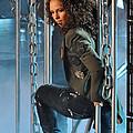 Alicia Keys by Jes Fritze