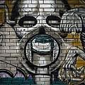 Alien Graffiti by FL collection