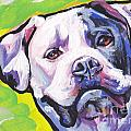 All American Bully by Lea S