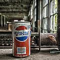All I Wanted Was A Pepsi by Rob Dietrich
