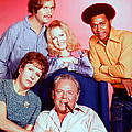 All In The Family  by Silver Screen