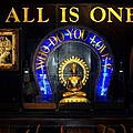 All Is One by Ed Weidman