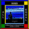 All Sides Equal by Joseph Coulombe