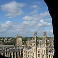 All Souls College And Beyond by Ann Horn