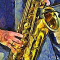 All That Jazz  by L Wright