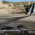 Allamere Falls by Philip Tolok