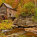 Allegheny Autumn by Jim Southwell