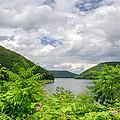 Allegheny Reservoir by Guy Whiteley