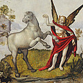 Allegory by Piero di Cosimo