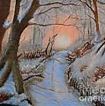 Allen Kingwell Liquin Study by Nina Stephens