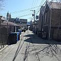 Alley 43 by Zac AlleyWalker Lowing