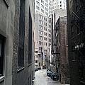 Alley 5 by Zac AlleyWalker Lowing