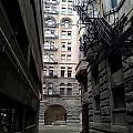 Alley Valleys 4 by Zac AlleyWalker Lowing