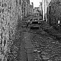 Alleyway by Marion Galt