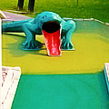 Alligator by Jeelan Clark