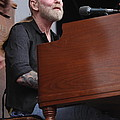 Allman Brothers Band - Gregg Allman by Concert Photos
