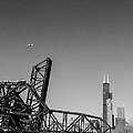 Almighty Chicago by Polina Goncharova