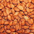 Almonds by Henrik Lehnerer
