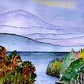Almost Autumn by Brenda Owen