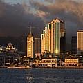 Aloha Ahiahi by DJ Florek