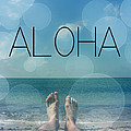 Aloha  by Mark Ashkenazi