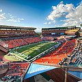Aloha Stadium #2 by Dan McManus