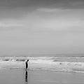 Alone By The Sea by Jim DeLillo