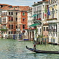 Alone In Venice by Doctor Sid