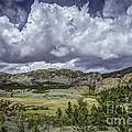 Along Co Route 77 by David Waldrop