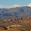 Along The Apache Trail by Tom Janca