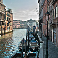Along The Ghetto by Andrea Risi