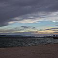 Along The Water by Angus Hooper Iii