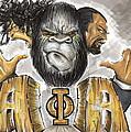 Alpha Phi Alpha Fraternity Inc by Tu-Kwon Thomas