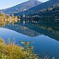 Alpine Wonder by Marco Busoni