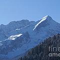 Alpspitze Bavaria 1 by Rudi Prott