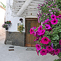 Alpujarras In Granada by Guido Montanes Castillo