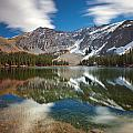 Alta Lakes by Darren  White