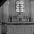 Altar Of The Dead... 01 by Jeff Stallard